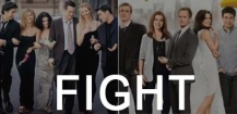Battle SeriesAddict - Comédie : HIMYM VS Friends